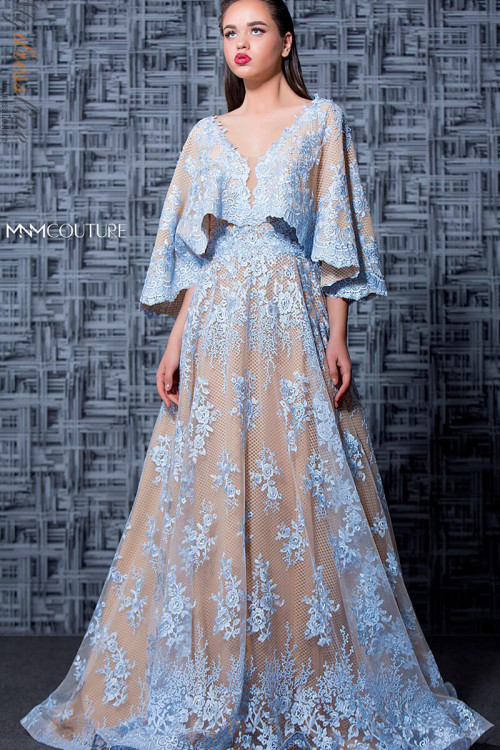 MNM Couture K3571 - MNM Couture Long Dresses