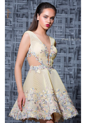 MNM Couture K3574