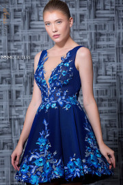 MNM Couture K3575