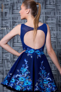 MNM Couture K3575 - MNM Couture Short Dresses
