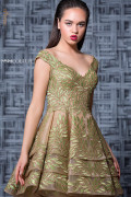 MNM Couture K3582 - MNM Couture Short Dresses