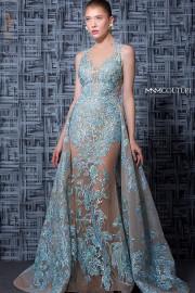 MNM Couture K3596