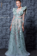 MNM Couture K3602 - MNM Couture Long Dresses