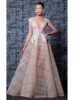 MNM Couture K3604