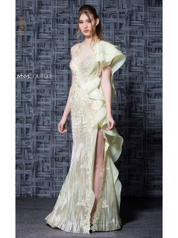 MNM Couture K3608