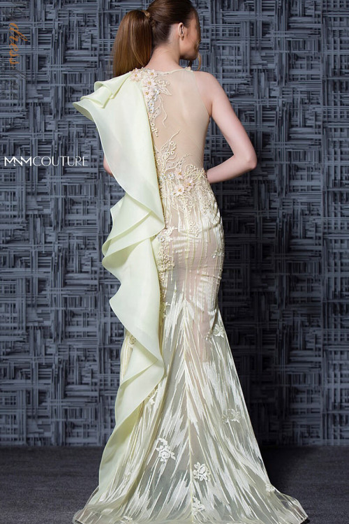 MNM Couture K3608 - MNM Couture Long Dresses