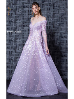 MNM Couture K3611