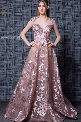 MNM Couture K3614