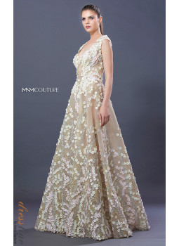 MNM Couture K3627