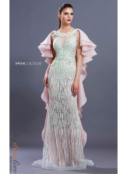 MNM Couture K3647