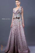 MNM Couture K3649 - MNM Couture Long Dresses