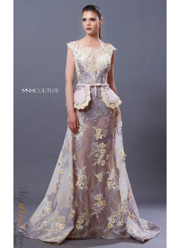 MNM Couture K3650