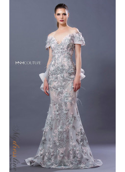 MNM Couture K3651