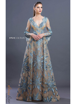 MNM Couture K3652