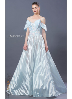MNM Couture K3654