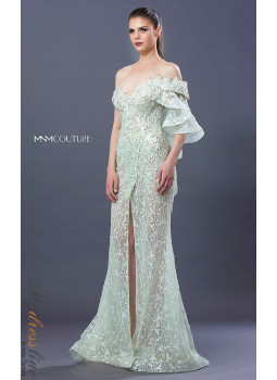 MNM Couture K3655