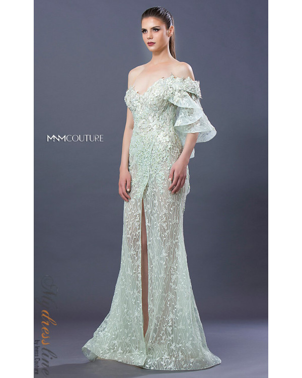 MNM Couture K3655 - MNM Couture Long Dresses