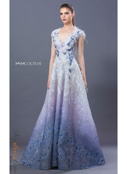 MNM Couture K3656
