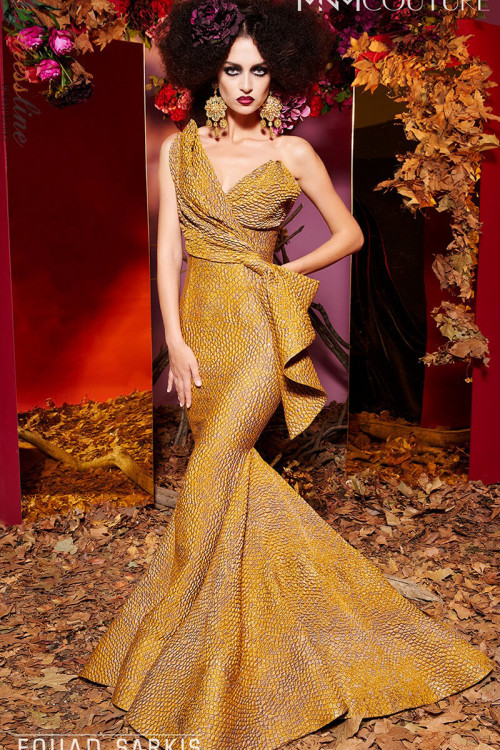 MNM Couture 2425 - MNM Couture Long Dresses