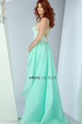 MNM Couture G0836 - MNM Couture Long Dresses