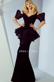 MNM Couture G0877