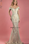 MNM Couture K3555 - MNM Couture Long Dresses