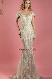 MNM Couture K3555