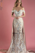 MNM Couture K3556 - MNM Couture Long Dresses