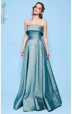 MNM Couture N0225
