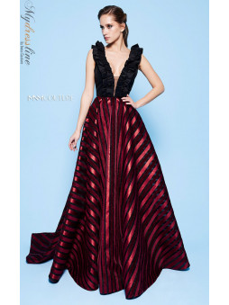 MNM Couture N0227