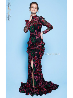 MNM Couture N0233