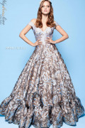 MNM Couture N0236 - MNM Couture Long Dresses