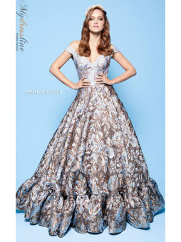 MNM Couture N0236