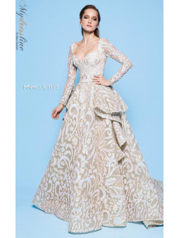 MNM Couture N0240