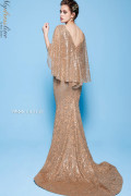 MNM Couture N0245 - MNM Couture Long Dresses