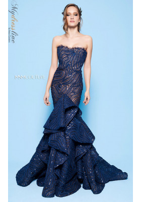 MNM Couture N0248