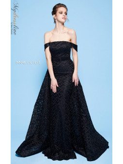 MNM Couture N0254