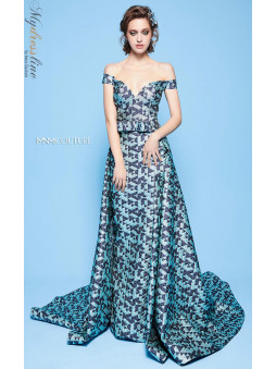 MNM Couture N0260