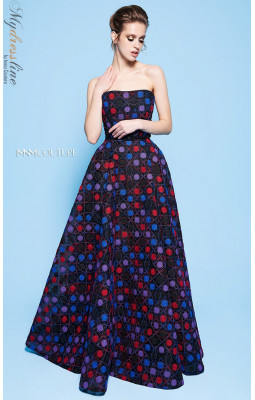 MNM Couture N0261