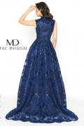 Mac Duggal 20098R - Mac Duggal Regular Size Dresses