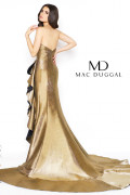 Mac Duggal 67662D - Mac Duggal Regular Size Dresses