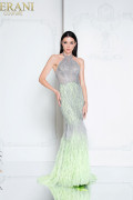 Terani Couture 1811GL6407 - New Arrivals