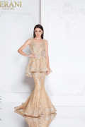 Terani Couture 1811GL6455 - New Arrivals