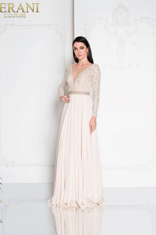 Terani Couture 1812M6650 - New Arrivals