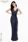 Terani Couture 1821E7111 - New Arrivals