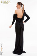 Terani Couture 1821E7133 - New Arrivals