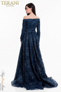 Terani Couture 1821M7587 - New Arrivals