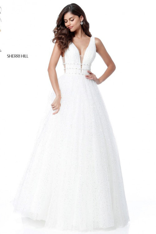 Sherri Hill 51676 - New Arrivals