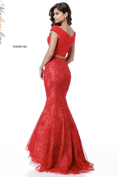Sherri Hill 51730 - New Arrivals
