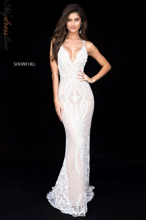 Sherri Hill 51750 - New Arrivals
